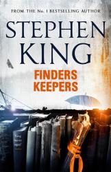 купить: Книга Finders Keepers