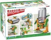 купить: Модель для сборки Робот 6 в 1. Конструктор CIC 21-616