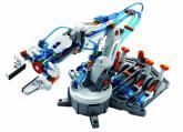 купить: Модель для сборки Гідравлічний маніпулятор. Конструктор CIC 21-632