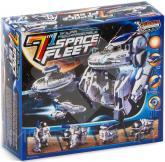 купить: Модель для сборки Космічний флот 7 в 1. Конструктор CIC 21-641