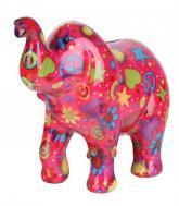купити: Сувенір для дому Zara Elephant. Скарбничка Слоник Зара 6 ASS