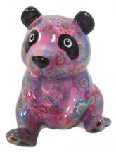 купить: Сувенир для дома Panda Zsa-Zsa. Скарбничка Панда За-За 6 ASS