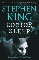 купить: Книга Doctor Sleep