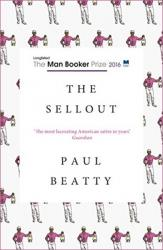 купить: Книга The Sellout by Paul Beatty