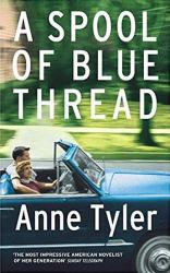 купить: Книга A Spool of Blue Thread