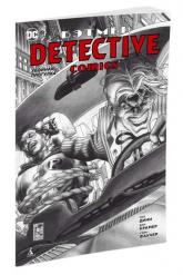купити: Книга Бэтмен. Detective Comics. Убойная прогулка