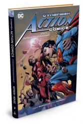купить: Книга Супермен. Action Comics. Книга 2. Пуленепробиваемый