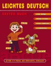 купити: Книга Leichtes Deutsсh. Посібник для малят 4-7 років, що вивчають німецьку