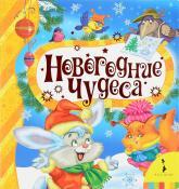 buy: Book Новогодние чудеса