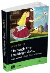 buy: Book Through the Looking-Glass, and What Alice Found There