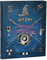 купить: Книга Гарри Поттер. Магические артефакты