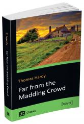 купить: Книга Far from the Madding Crowd