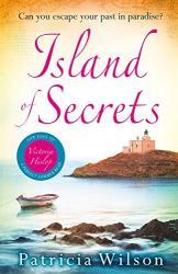 купить: Книга Island of Secrets