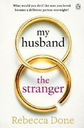 купить: Книга My Husband the Stranger