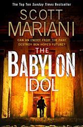 купить: Книга The Babylon Idol