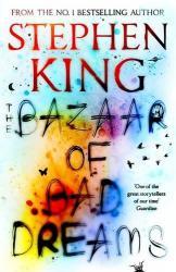 купить: Книга The Bazaar of Bad Dreams