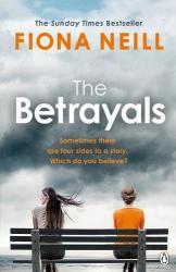 купить: Книга The Betrayals.The Richard & Judy Book Club pick