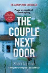купить: Книга The Couple Next Door