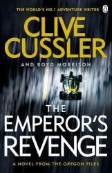 купить: Книга The Emperor's Revenge