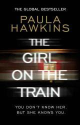 купить: Книга The Girl on the Train