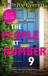 купити: Книга The People at Number 9