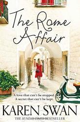 купить: Книга The Rome Affair