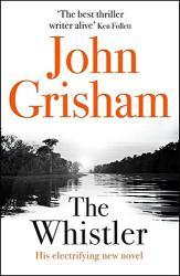 купить: Книга The Whistler by John Grisham