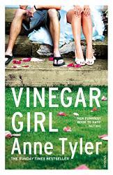 купить: Книга Vinegar Girl