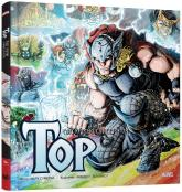 купити: Книга Тор. Світ очима супергероя