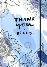 купить: Ежедневник Thank You Diary. Дневник