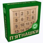 купить: Настольная игра Гра П'ятнашки