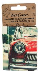 купити: Обкладинка Mini Cooper NEW. Обкладинка для документів