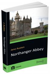купити: Книга Northanger Abbey