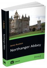 купить: Книга Northanger Abbey