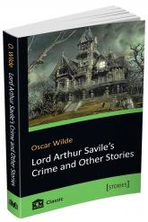 купити: Книга Lord Arthur Savile's Crime and Other Stories