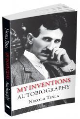 купить: Книга My Inventions. Autobiography