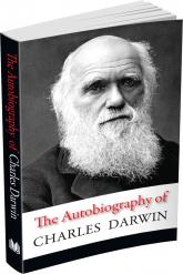 купити: Книга The Autobiography of Charles Darwin
