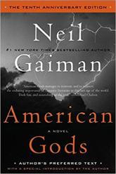 купить: Книга American Gods