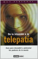 buy: Book de La Intuicion a la Telepatia