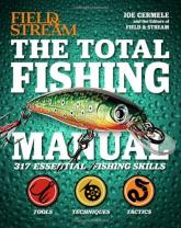 buy: Book The Total Fishing Manual : 317 Essential Fishing