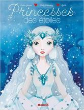 купить: Книга Princesses des itoiles