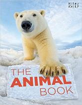 купити: Книга The Animal Book