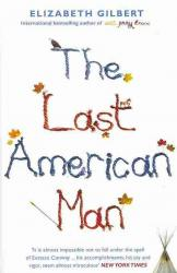 buy: Book The Last American Man