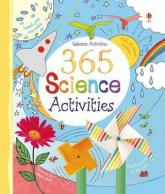 купити: Книга  365 Science Activities