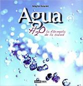 купить: Книга Agua H2O La Formula De La Salud Por Mayte Suarez
