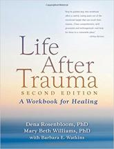 купити: Книга Life After Trauma A Workbook for Healing