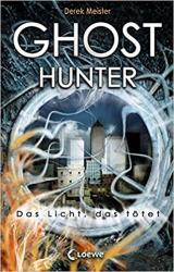 купить: Книга Ghosthunter: Das Licht, das totet