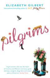 купить: Книга Pilgrims