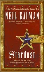 купить: Книга Stardust by Gaiman, Neil Paperback Book The Cheap