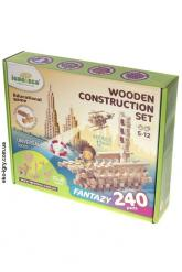 "buy: Сonstruction set Конструктор ""Фантазія 240 дет."""